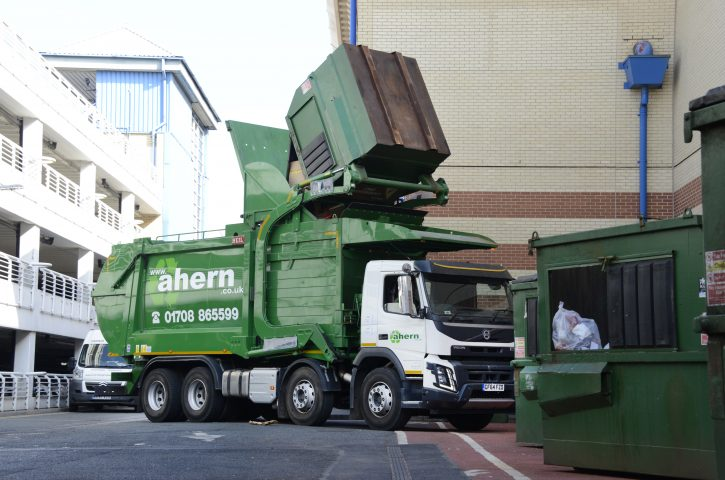 Questions to Ask When Hiring a Rubbish Removal Company