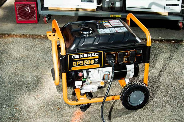 Tips on Buying The Best Possible Inverter Generator