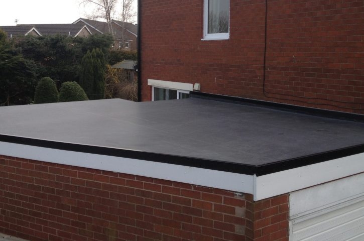 The Benefits of EPDM Roofing