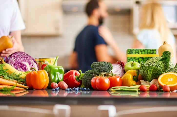 Starting a Holistic Diet