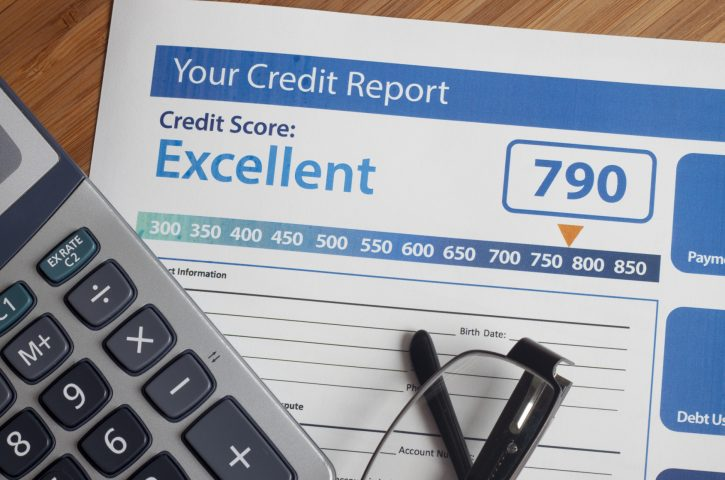 How is Credit Information Collected?