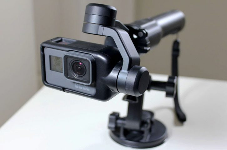 Things You Should Know Before Using a Gimbal Stabilizer