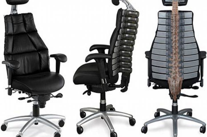 Your Spine Issues And Your Office Chair