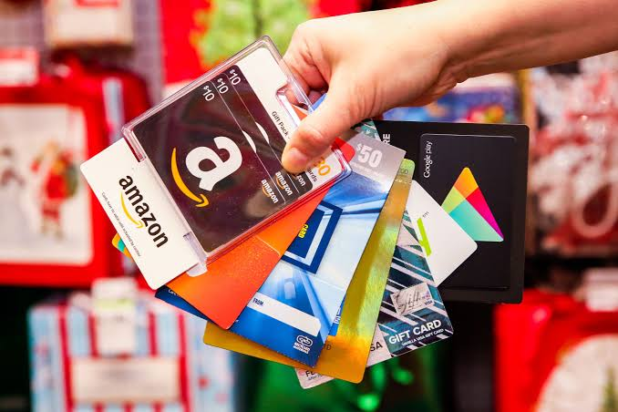How to Find The Right Gift Card