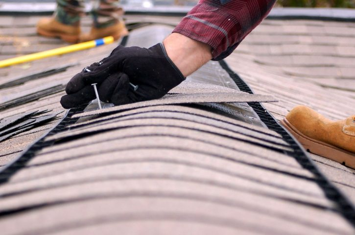 This is How You Can Select a Good Roofing Contractor