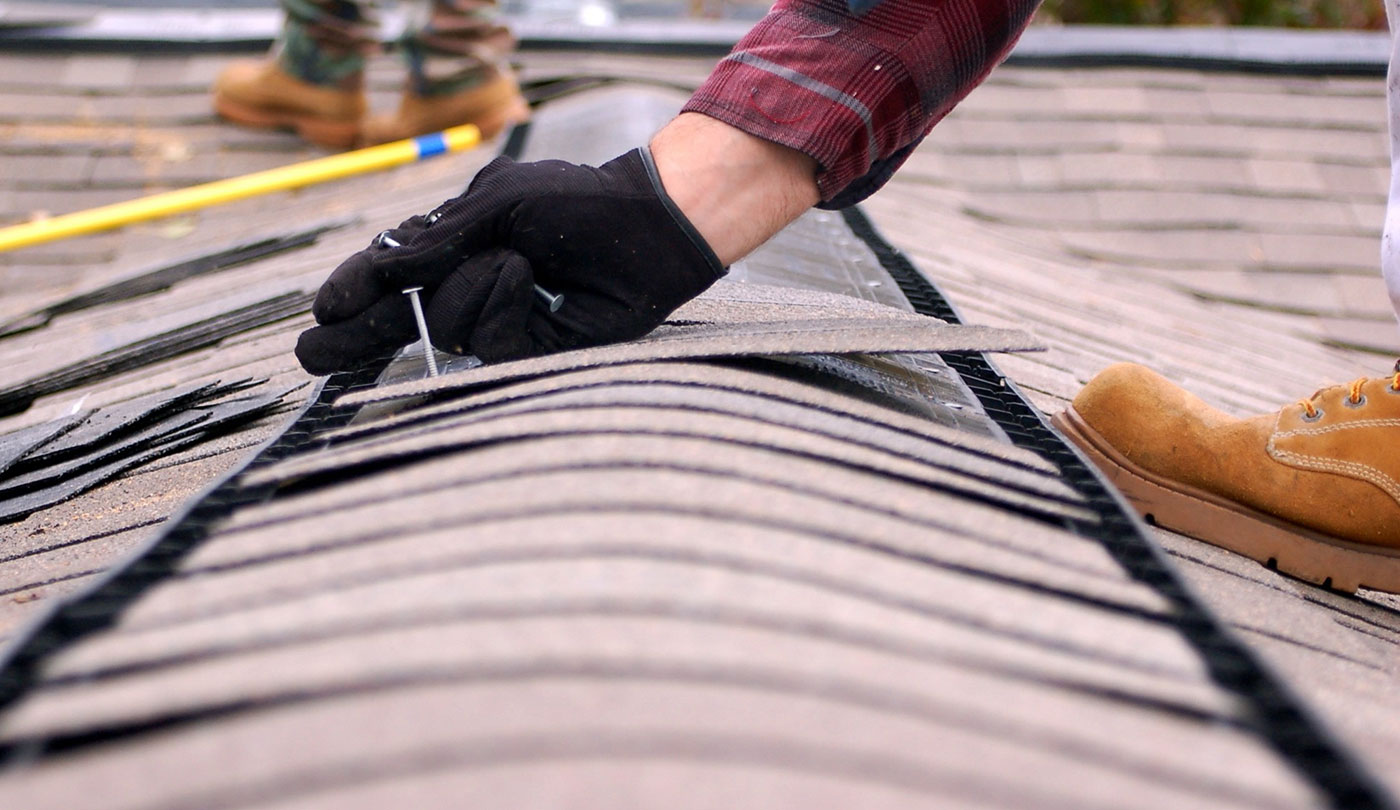 roofing services and solutions