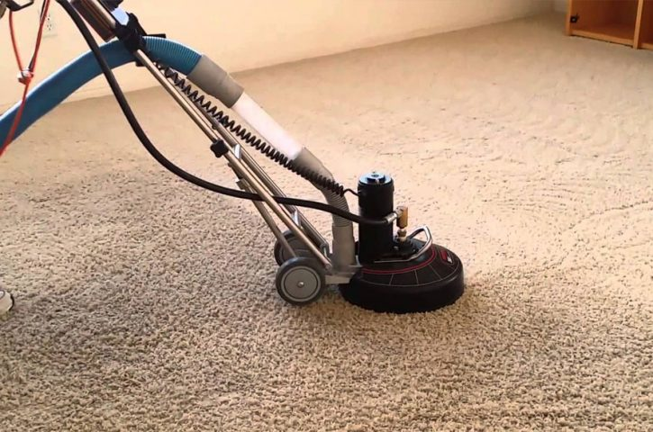 Ask These Questions Before Hiring a Carpet Cleaner