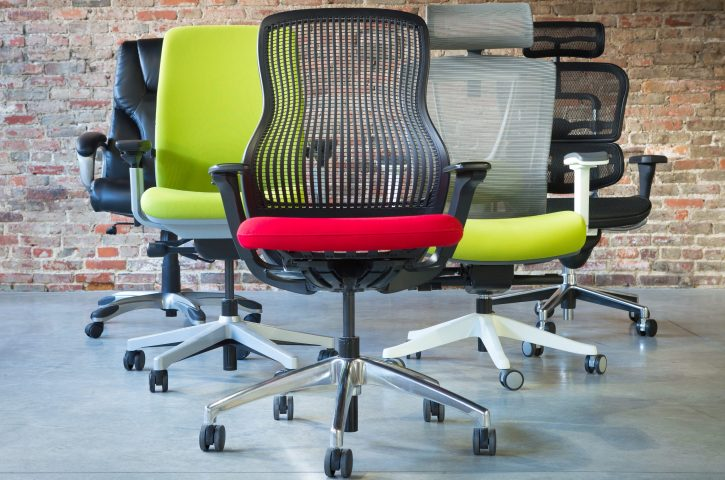 Best Office Chairs to Buy in 2020