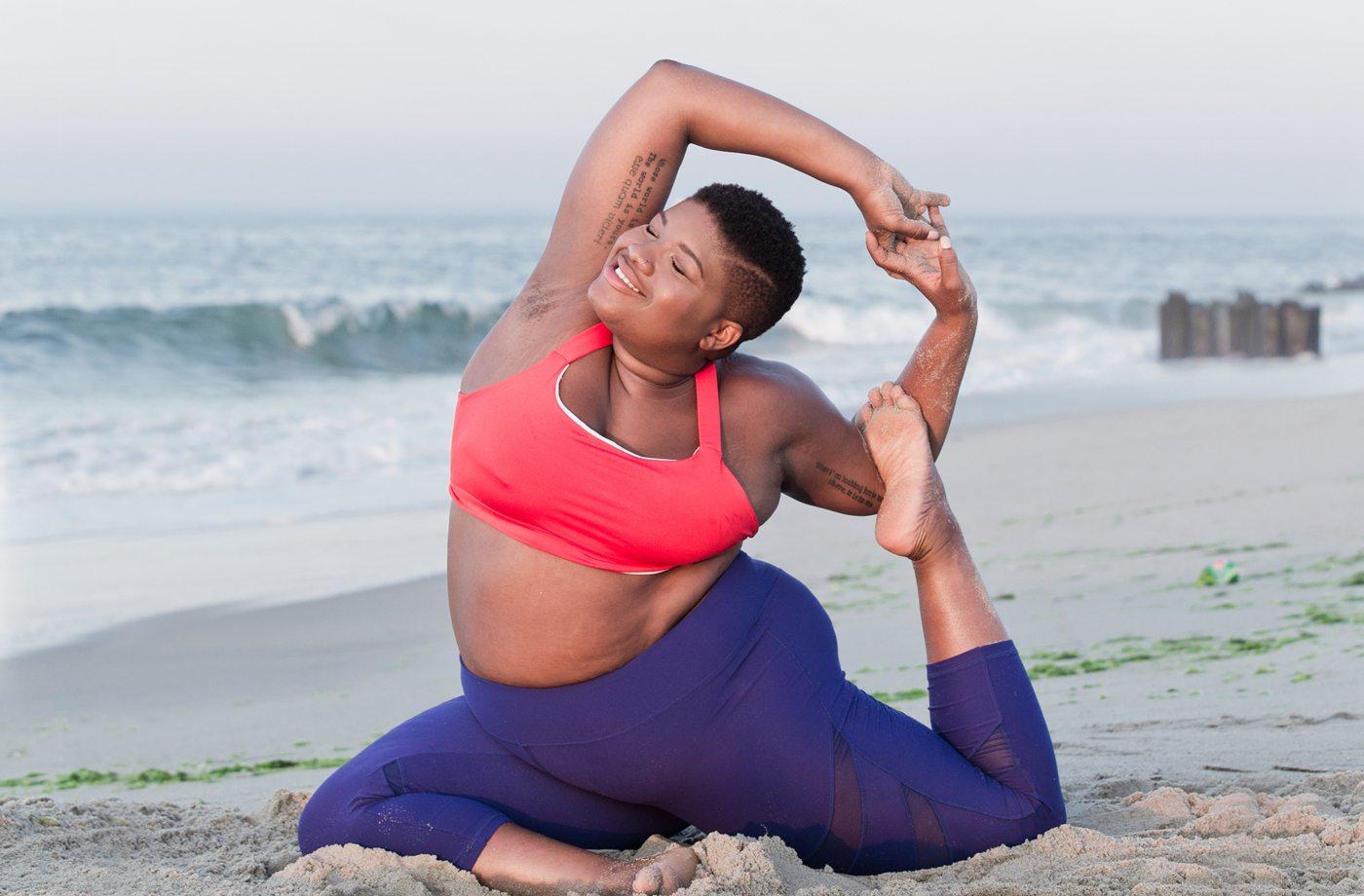 yoga information in english