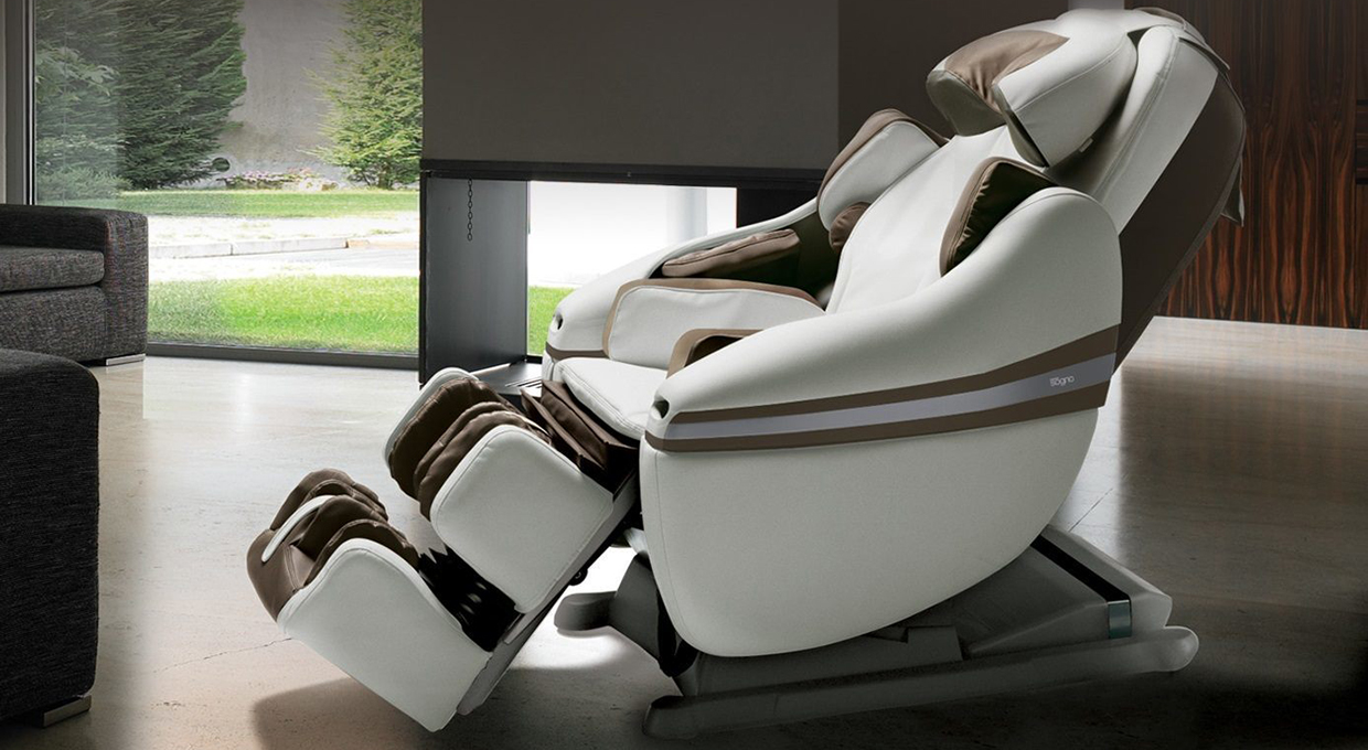 massage chairs reviews