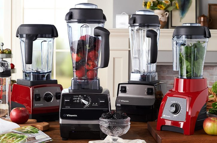 What Mistakes You Should Avoid When Getting a New Blender