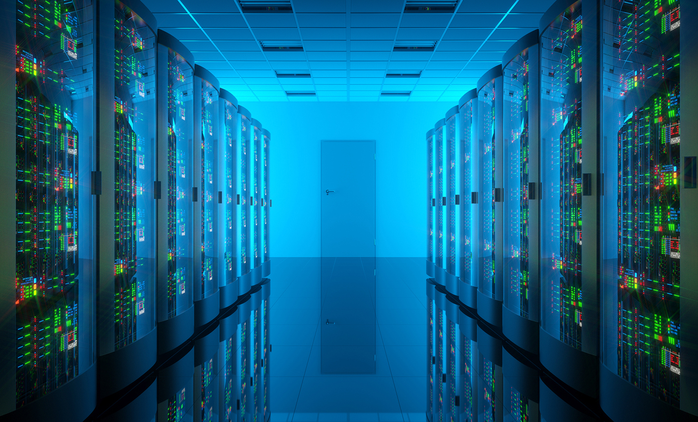 data room investment banking