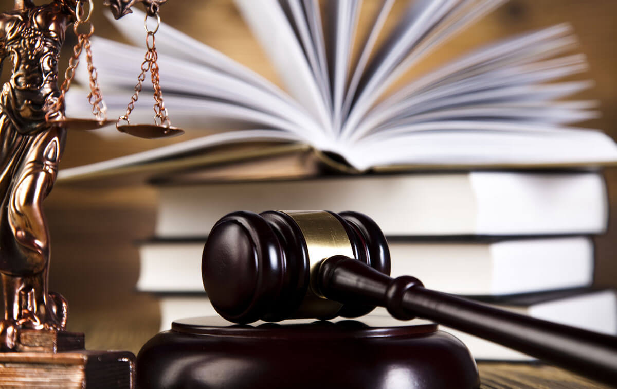 legal definition of law in india