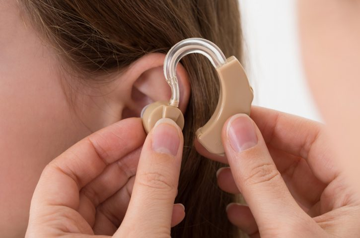 Are Hearing Aids Only For Deaf People?