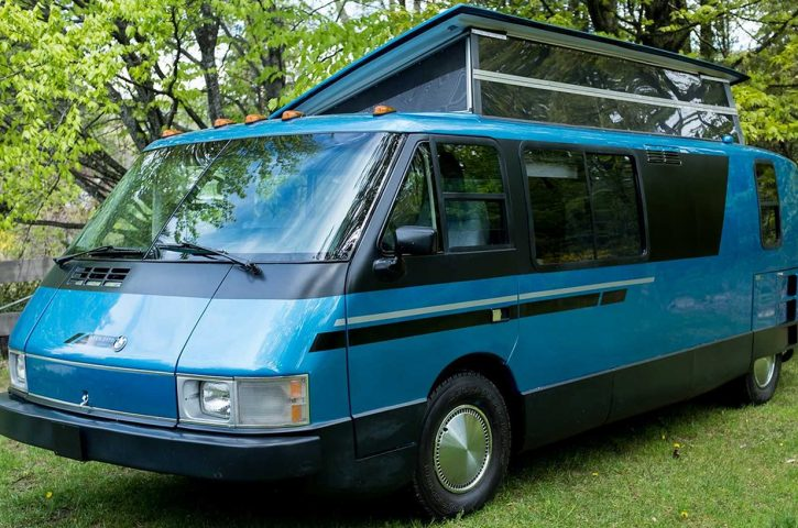 A Tip For Finding Out The Value of Your Motorhome