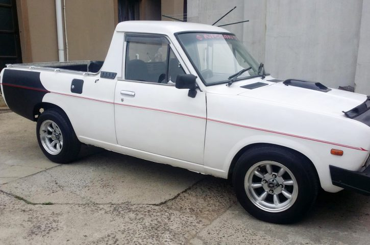 What to Do With Your Old Ute