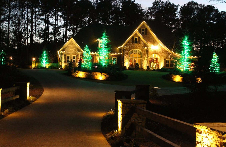 christmas light installers near me
