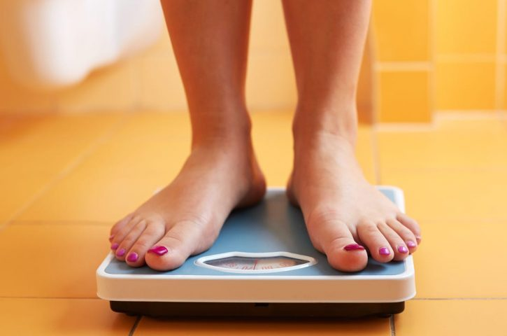 This One Tip Can Help Your Weight Loss Routine