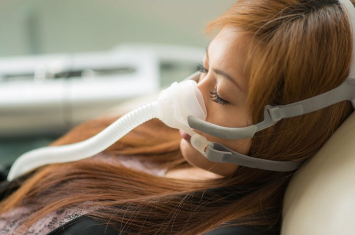 What to Consider When Cleaning Your CPAP Machine