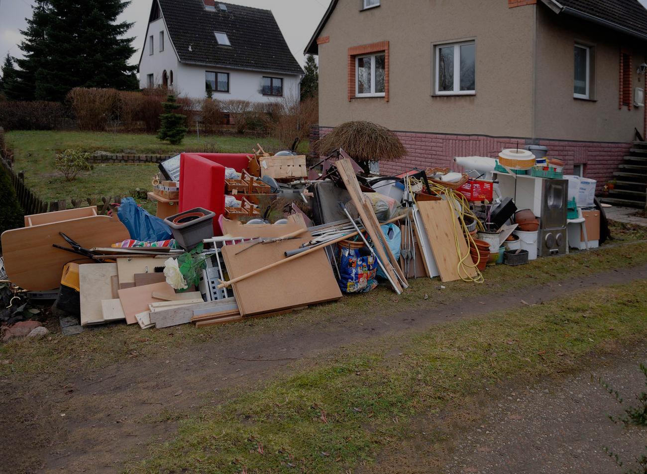 junk removal service near me