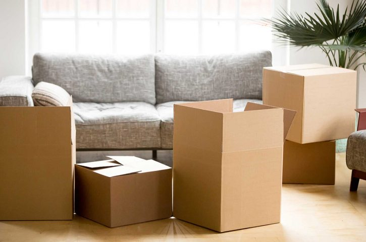 Avoid These Mistakes When Hiring a Removals Company