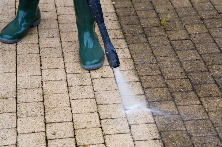 What Things to Know When Hiring a Good Pressure Washing Service
