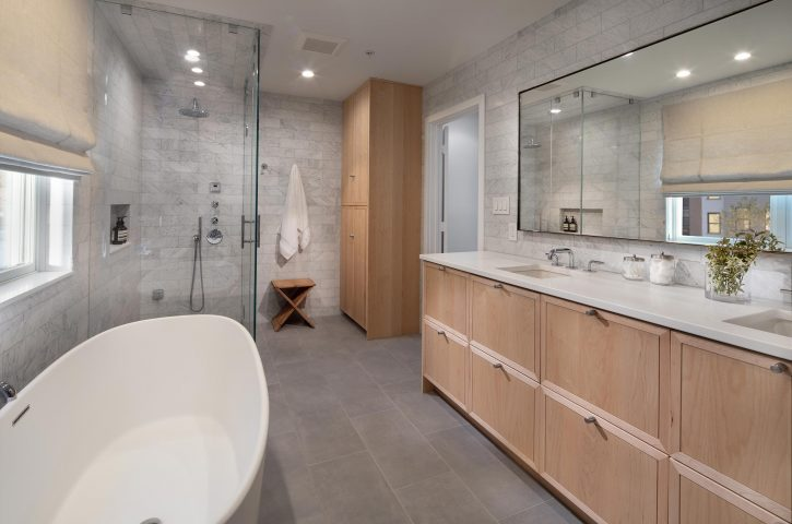 Shower Should Be The Focal Point of Remodeling