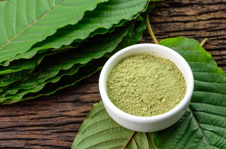 Reasons Why People Use Kratom