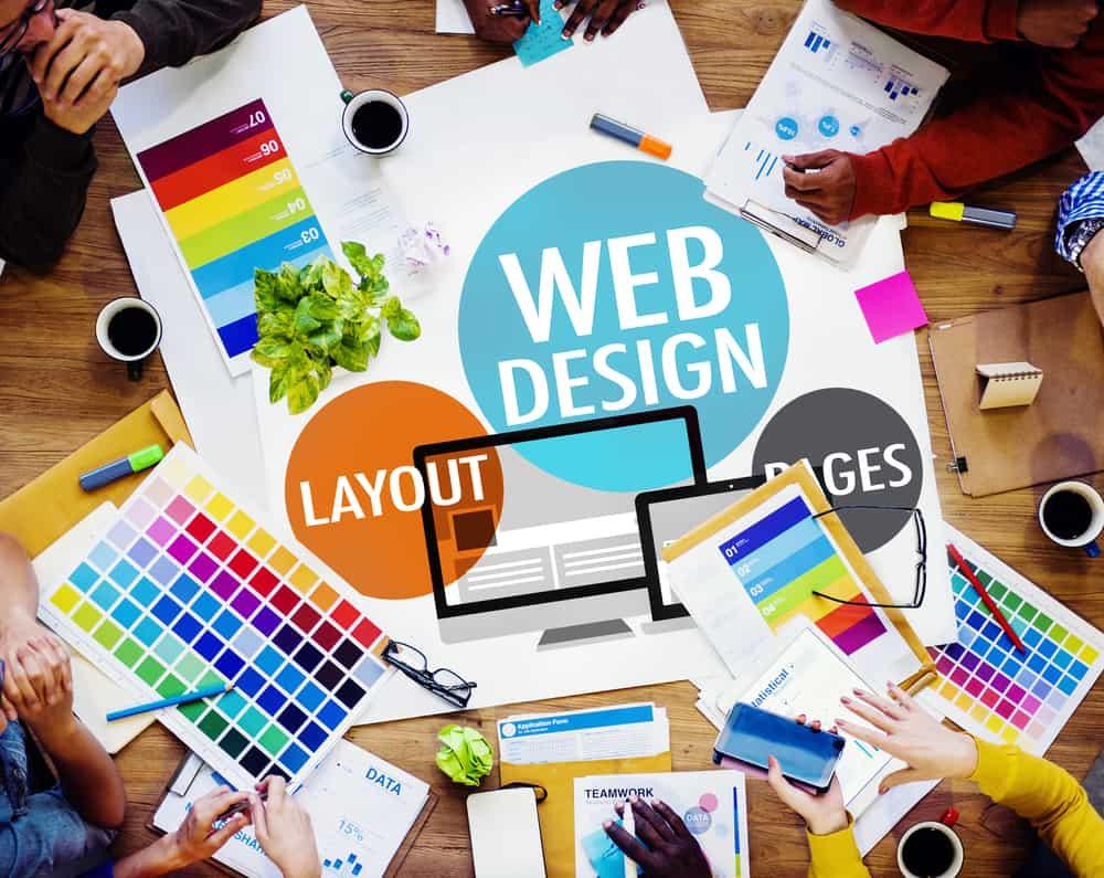 Website-designing-at-home
