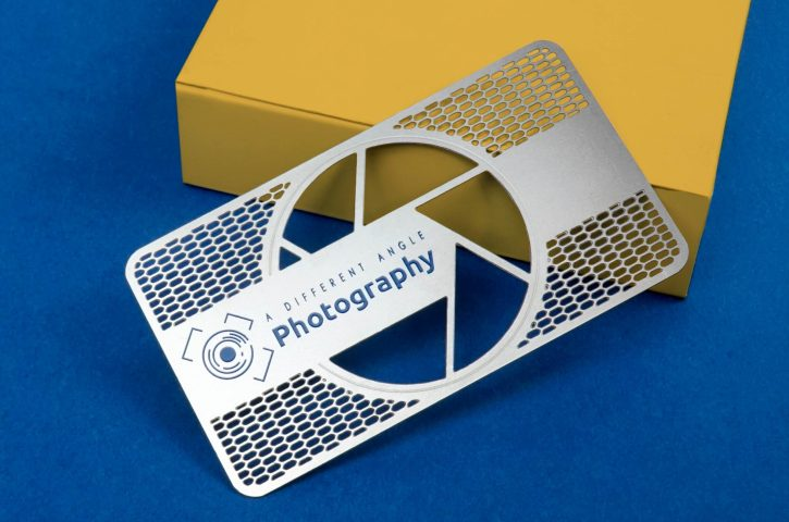 Things to Consider When You Get a New Business Card