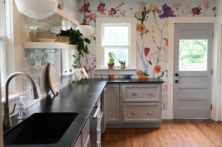 How Remodeling Your Kitchen Can Improve Your Health