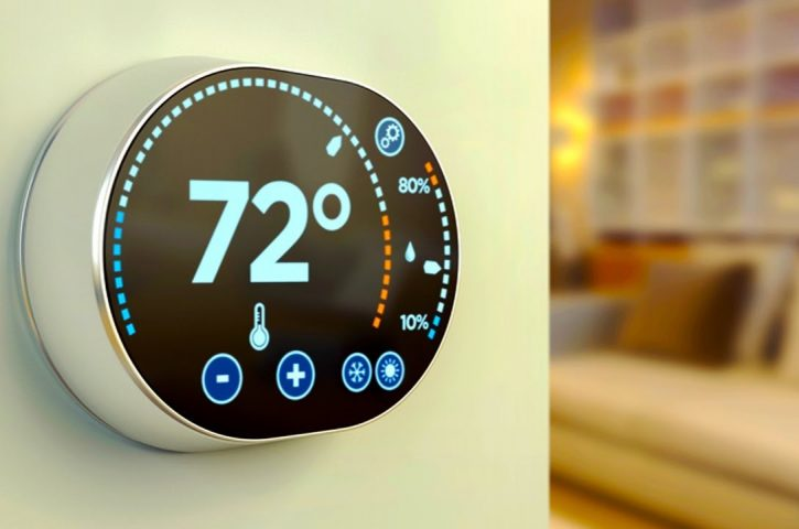 How Smart Homes Reduce Energy Costs