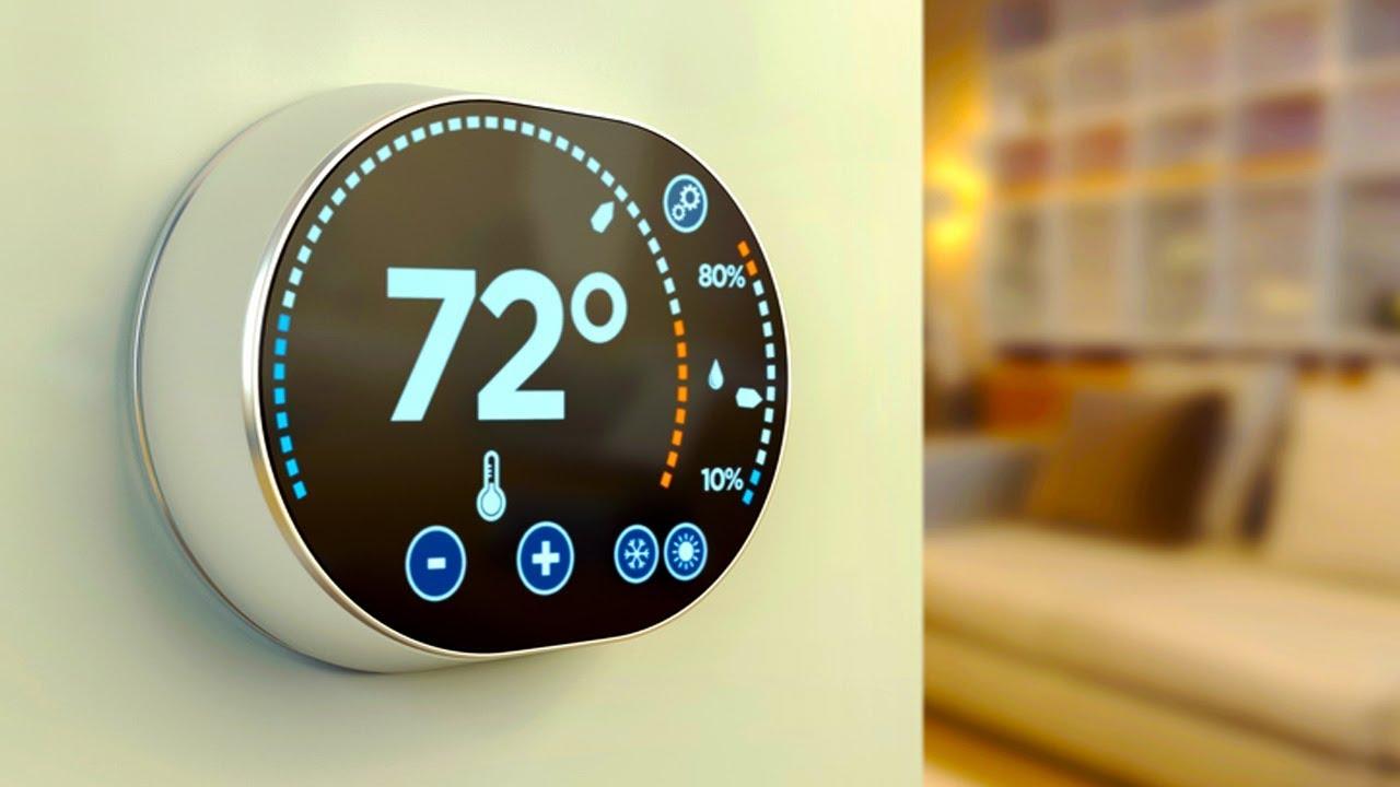 Smart homes energy costs